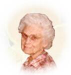 Grandma Dooley, Edith Houghtaling
